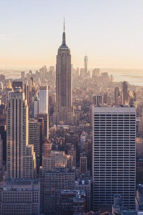 #05: New York City