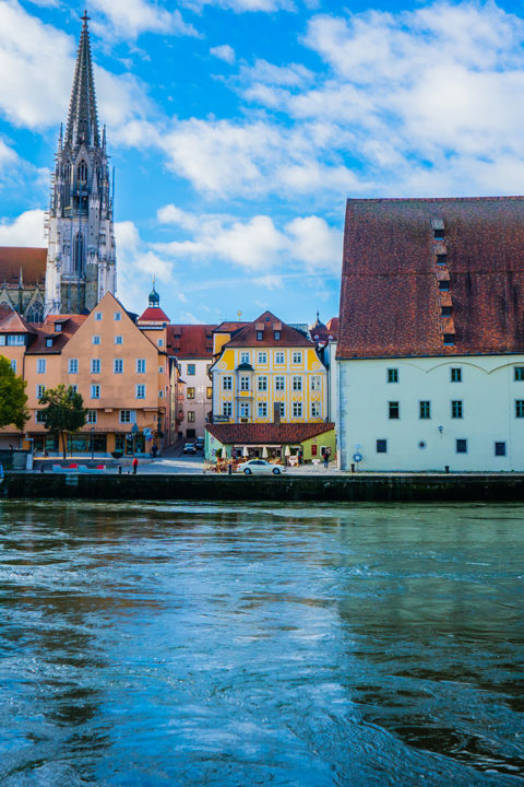 #06: Regensburg
