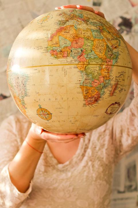#08: Spezialfolge: Die Weltentdecker zu Gast bei 'B redet'