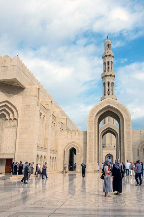 #11: Oman