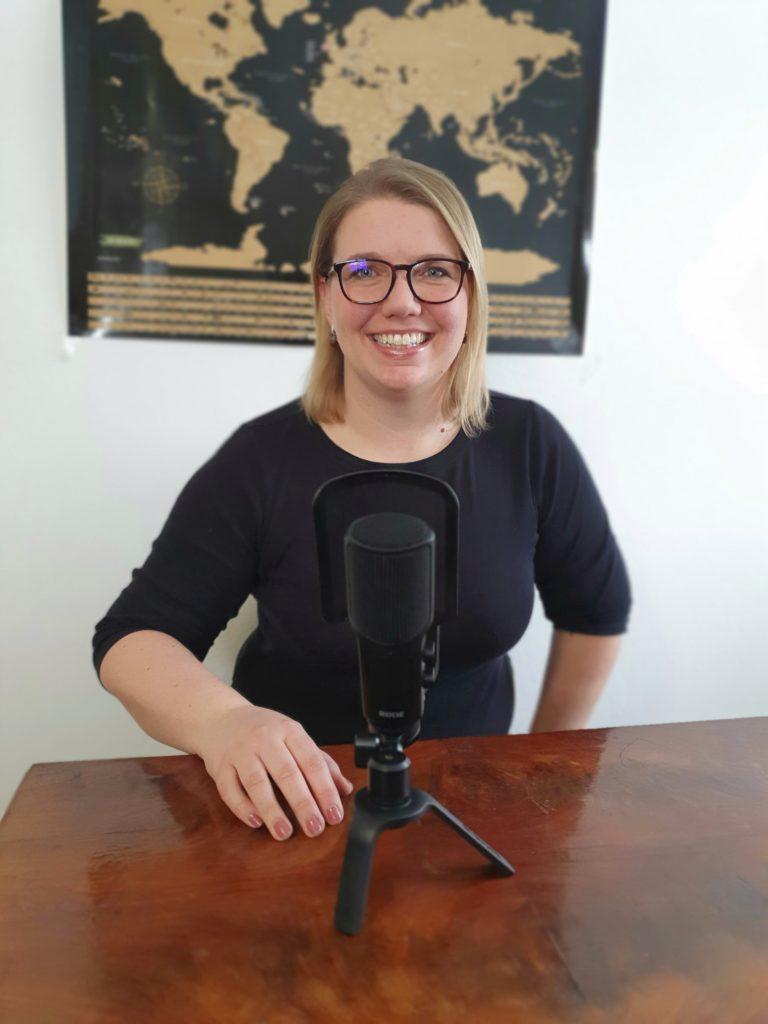 Katrin Plewka / Die Weltentdecker
