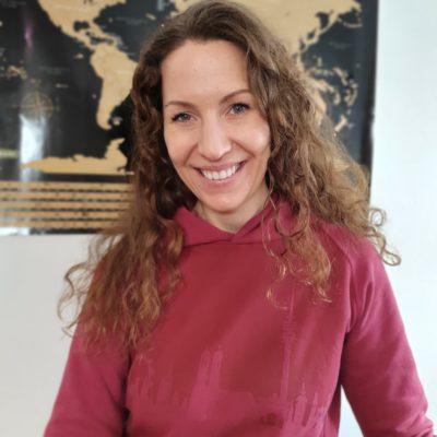 Jasmin Leuxner / Die Weltentdecker