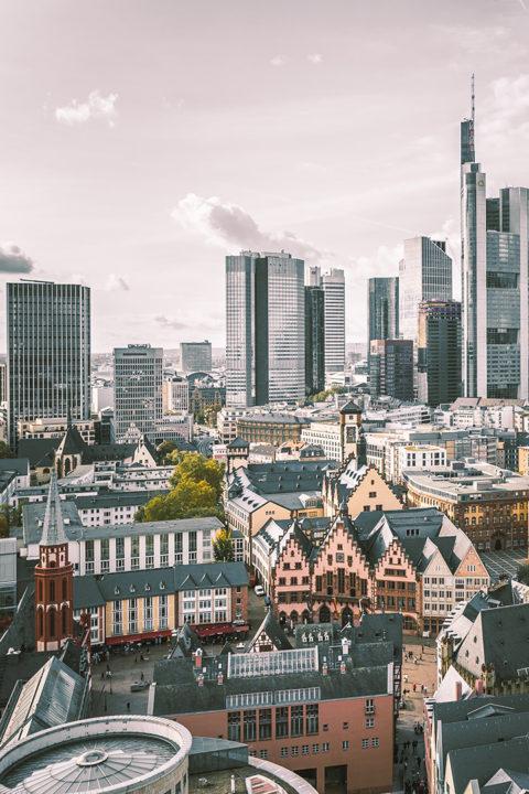 #14: Frankfurt