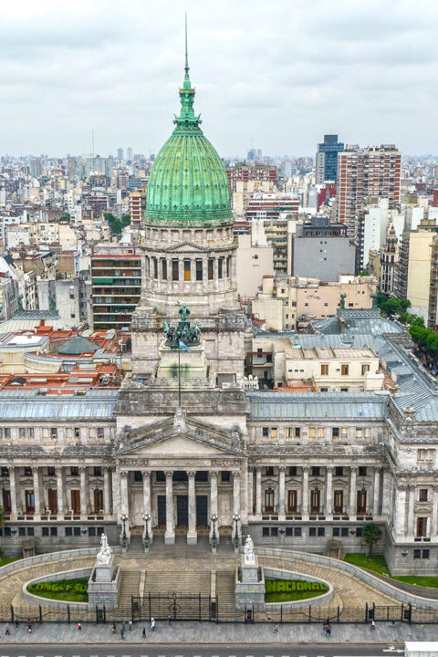 #20: Buenos Aires