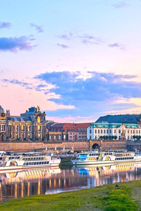 #23: Leipzig und Dresden